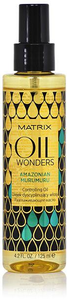Matrix Oil Wonders Amazonian Murumuru Oil Olejek dyscyplinujący włosy 150 ml