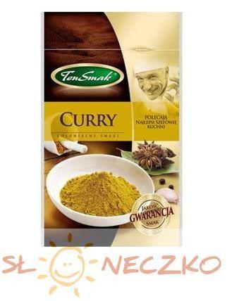 Przyprawa Curry 30 g Ten Smak
