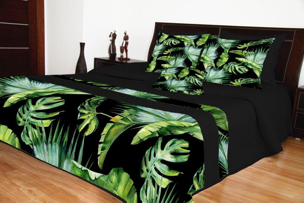 Narzuta pikowana na łóżko NMC-C08 Mariall