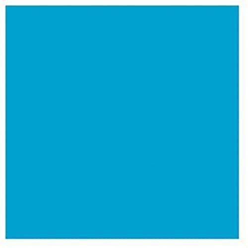 Garcia de Pou Serwetki dwupunktowe 18 g/m2 w pudełku, 20 x 20 cm, papier, turkusowy niebieski, 30 x 30 x 30 cm