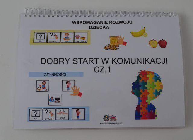 Dobry start w komunikacji cz. 1