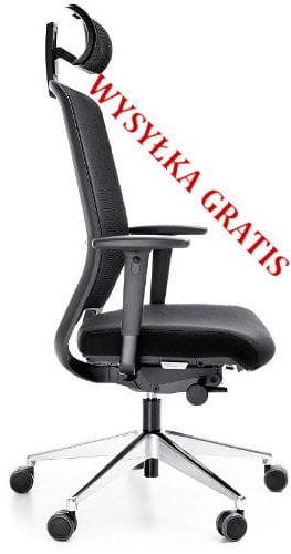 Fotel ergonomiczny Veris Net Pro