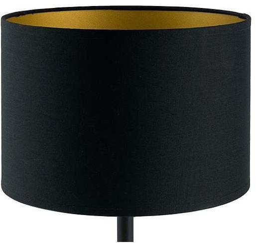 Alice lampka stołowa 1-punktowa złota 9091