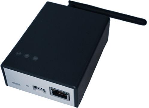 Moduł Ethernet BRUNE WebControl