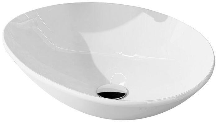 Umywalka nablatowa 50 Oxy Elita (145078)