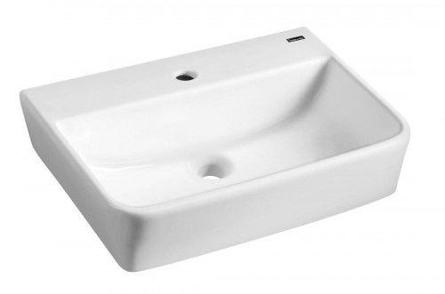 Umywalka meblowa ceramiczna Kruno 55x39 cm