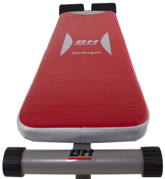 Ławka Treningowa Atlanta 300 G59X BH Fitness
