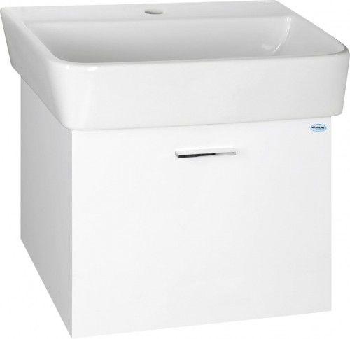 ZOJA szafka umywalkowa 46,5x44x35,6 cm, biała