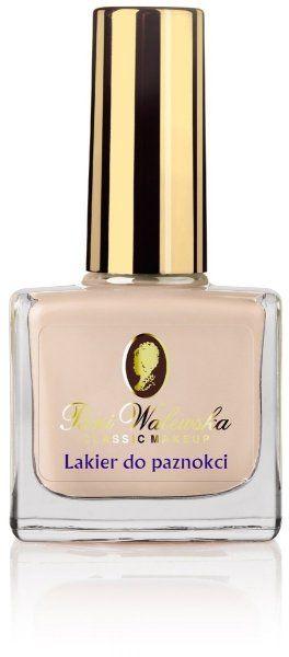 Lakier z Winylem do Paznokci Pani Walewska - 4 FRENCH