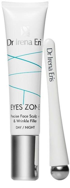 Dr Irena Eris Eyes Zone Precise Face Sculptor & Wrinkle Filler 15 ml - precyzyjny modelator i wypełniacz zmarszczek
