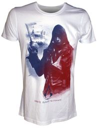 Assassin''s Creed Unity T-Shirt Arno in French Flag Size L Bioworld