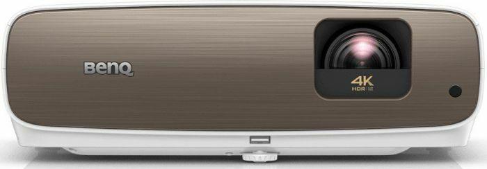 Projektor BenQ W2700+ UCHWYTorazKABEL HDMI GRATIS !!! MOŻLIWOŚĆ NEGOCJACJI  Odbiór Salon WA-WA lub Kurier 24H. Zadzwoń i Zamów: 888-111-321 !!!