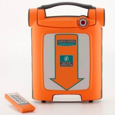 AED TRENINGOWE - Cardiac Science G5 Trainer
