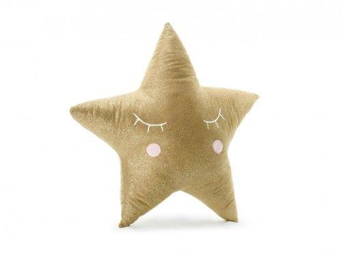 Poduszka, pluszowa maskotka Little Star Gwiazdka
