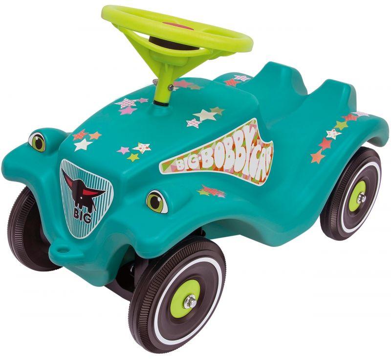 BIG Jeździk Pchacz Bobby Car Classic Little Star LK