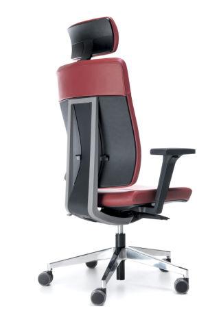 PROFIM Fotel Obrotowy XENON 11SFL