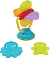 Kręciołek do kąpieli PLAYGRO 0184964