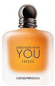 Armani Emporio Stronger With You Freeze woda toaletowa dla mężczyzn 50 ml