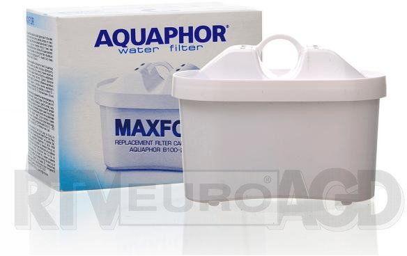 Filtr wody Aquaphor dzbanka filtrującego B100-25 1szt Aquaphor