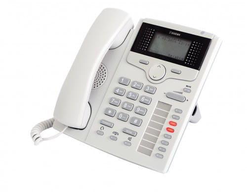 Slican CTS-220.CL-GR - telefon systemowy