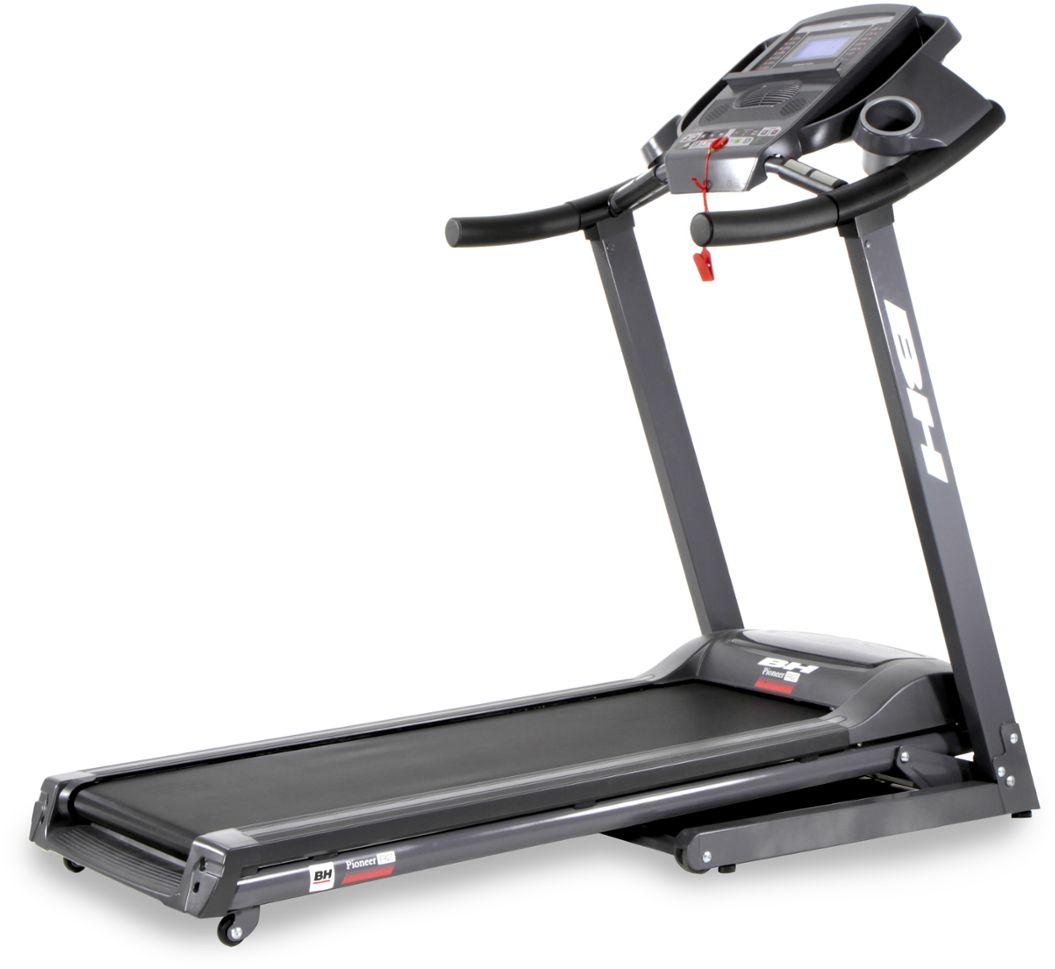Bieżnia Treningowa Pioneer R2 G6485 BH Fitness