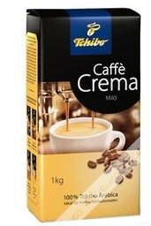 Tchibo Caffe Crema Mild kawa ziarnista 1kg