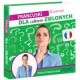Francuski dla całkiem zielonych ZAKŁADKA DO KSIĄŻEK GRATIS DO KAŻDEGO ZAMÓWIENIA