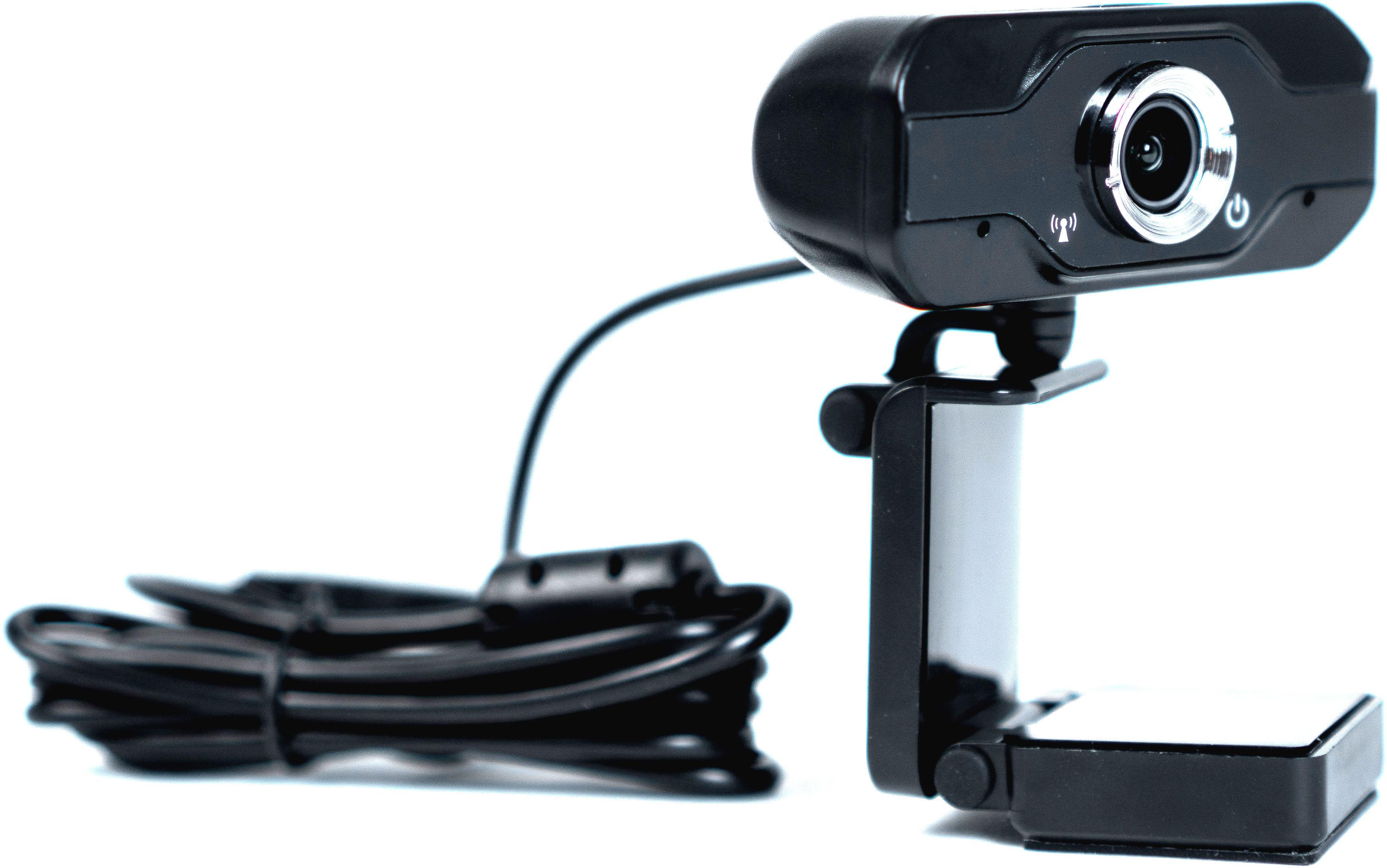 Kamera internetowa Gallop 1080p PRO 30 fps 2 x mikrofon