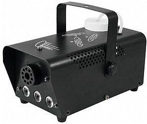 Eurolite N-11 LED Hybrid amber fog machine, wytwornica dymu