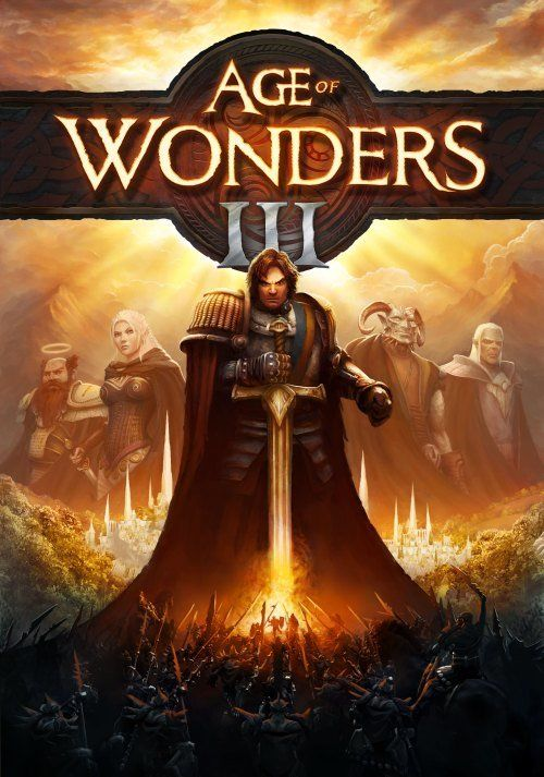 Age of Wonders III - Deluxe Edition DLC (PC/MAC/LX) PL klucz Steam