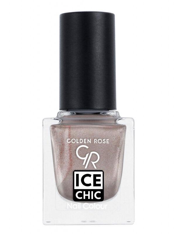 Golden Rose - ICE CHIC Nail Colour - Lakier do paznokci - 64