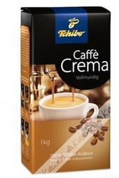 Tchibo Caffe Crema Vollmundig kawa ziarnista 1kg