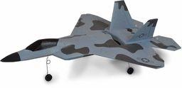 Amewi 24091 AMF22 RC samolot Brushless 3 D/6G 3 kanały 2,4 GHz