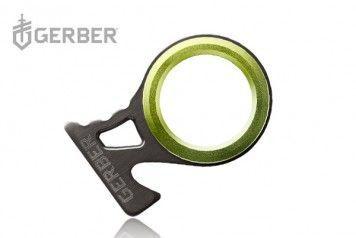 Nóż ratowniczy, bezpieczny - GERBER GDC HOOK