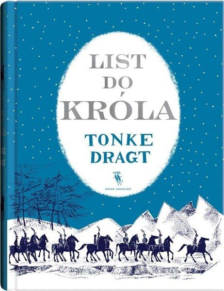 List do króla - Tonke Dragt