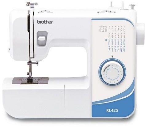 Maszyna do szycia Brother RL425 + KURS GRATIS