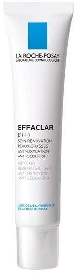 La Roche-Posay Effaclar K(+) krem odnawiający 40 ml