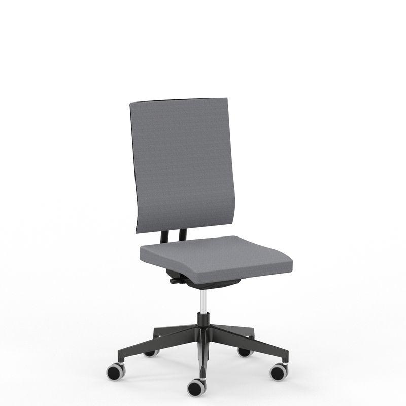 Fotel Biurowy Nowy Styl @-motion-PLUS FS