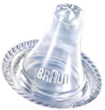 jednorazowe kapturki do termometrów Braun