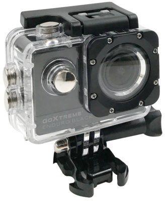Kamera sportowa GOXTREME Enduro Black 4K DARMOWY TRANSPORT! Dogodne raty!