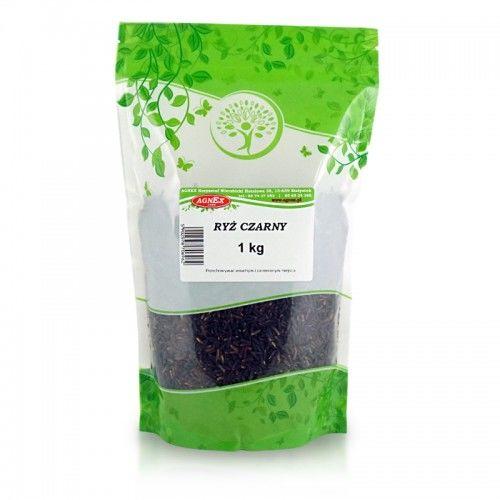 Ryż czarny 1 kg