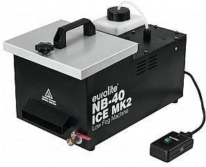Wytwornica ciężkiego dymu Eurolite NB-40 MK2 ICE Low Fog Machine