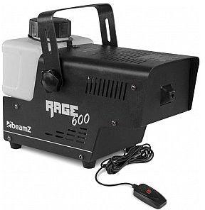 Wytwornica dymu BeamZ Rage 600I
