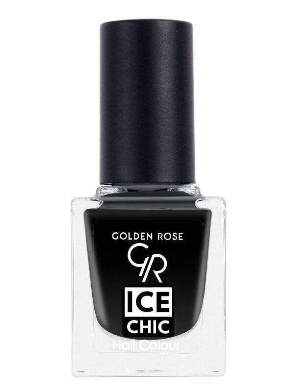 Golden Rose - ICE CHIC Nail Colour - Lakier do paznokci - 69