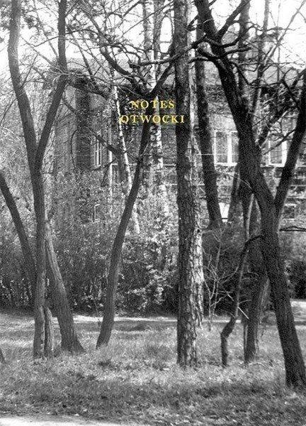 Notes otwocki - Piotr Sommer