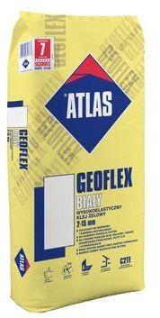 Klej Atlas Geoflex biały 22,5 kg