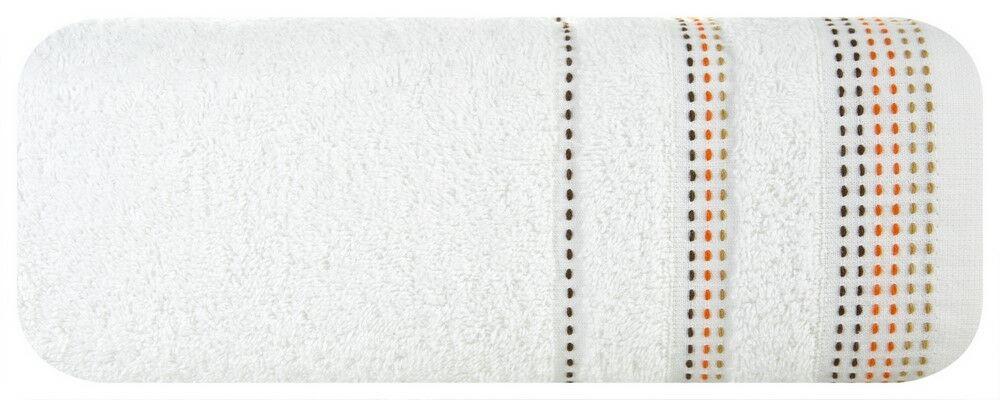 Ręcznik Pola 30x50 19 Biały Eurofirany