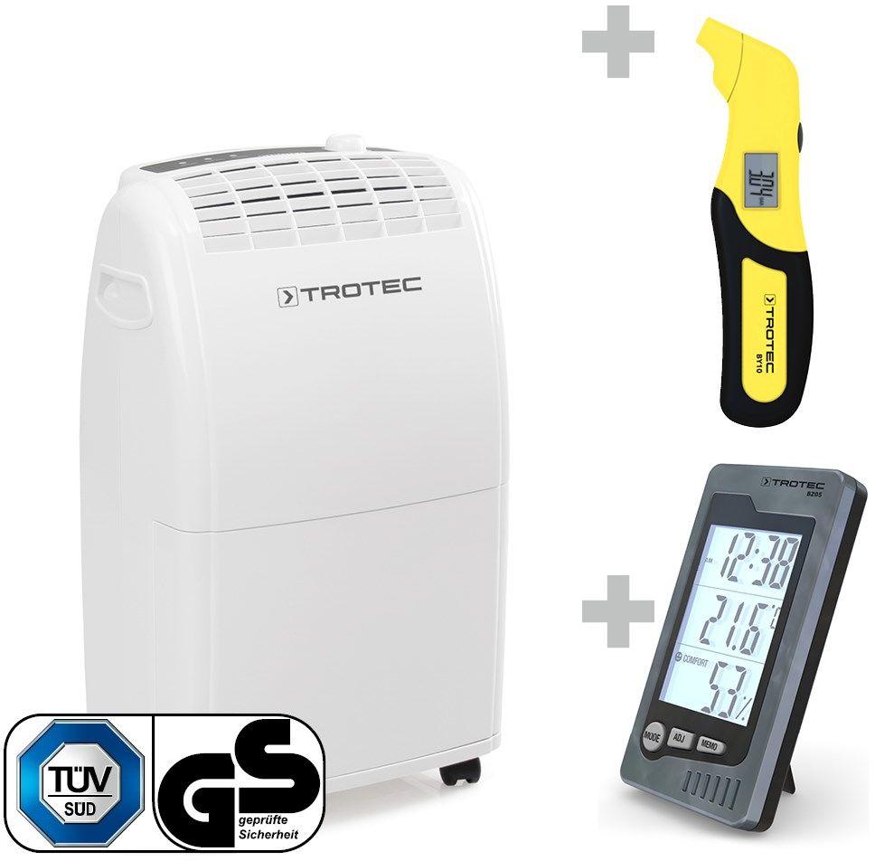 Osuszacz powietrza TTK 75 E + BZ05 + BY10