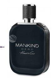 Kenneth Cole Mankind Hero woda toaletowa dla mężczyzn 100 ml