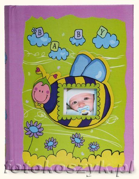 Album Dziecięcy Pszczoła (200 zdjęć 10x15)
